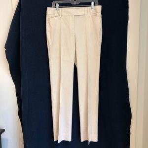 White House Black Market lightweight  Trousers